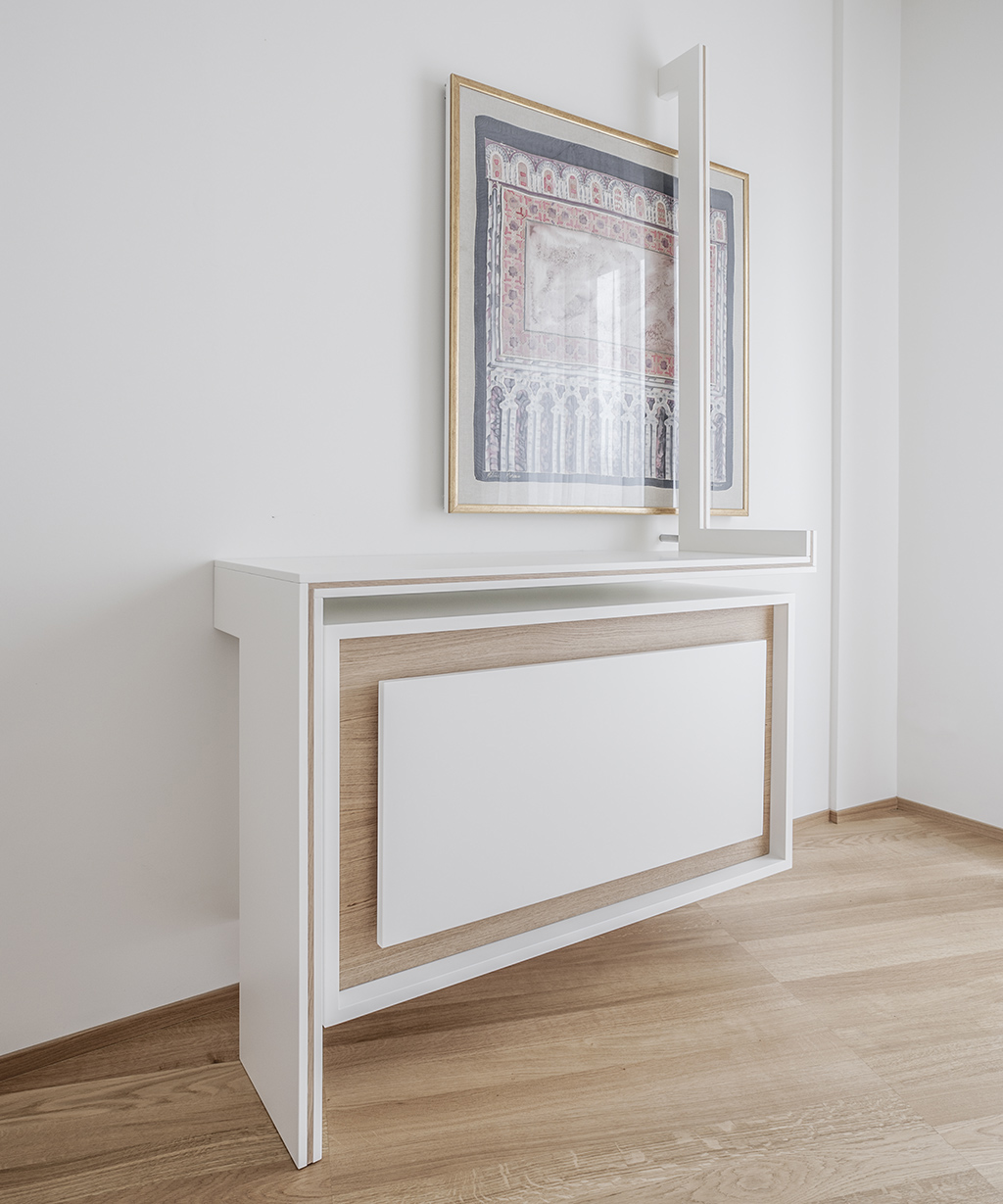 contenitore, design, milano, ettore lariani, cabinet, cassaforte, strongbox