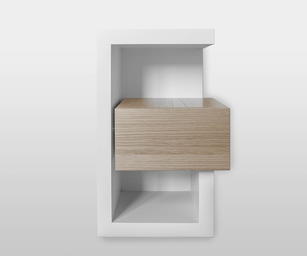 comodino, comodini, lettera, parole, bedside table, nightstands, letter, words, design, milano, ettore lariani