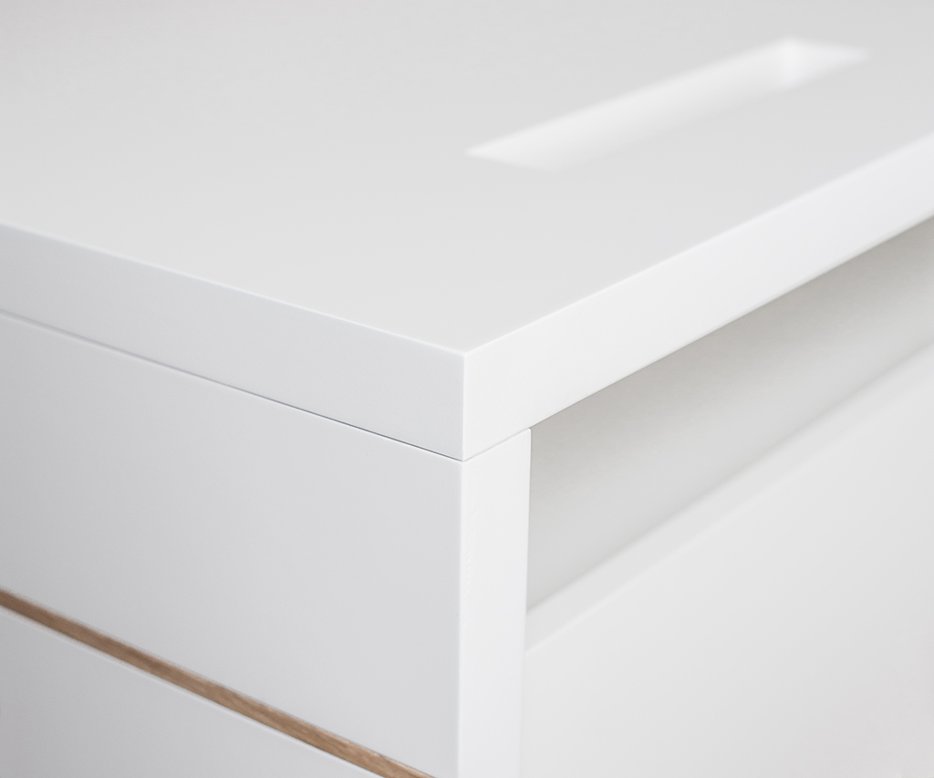 scrivania, design, milano, ettore lariani, writing desk