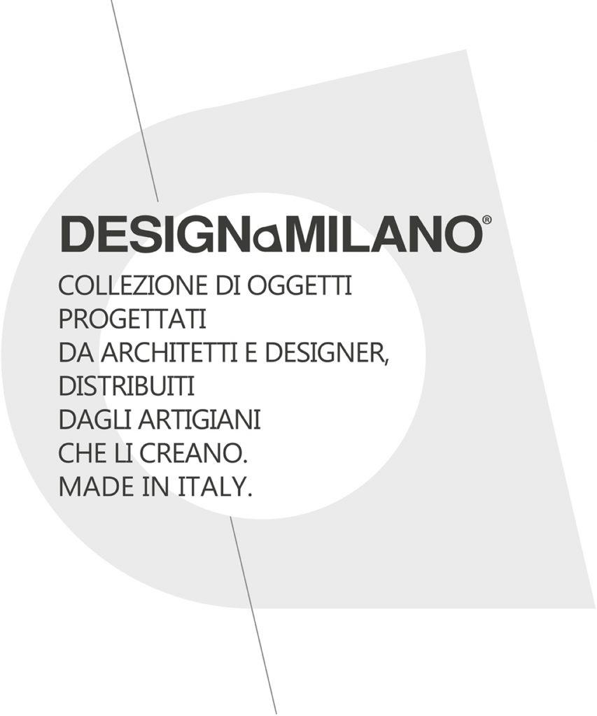 progettati da architetti e designer, distribuiti dagli artigiani che li creano